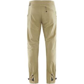 Klättermusen W's Vanadis Pants Moss Stone